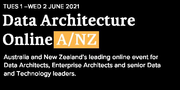 0660 Data architecture ANZ logo